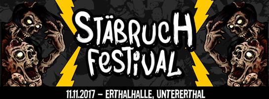 Stäbruch Fest
