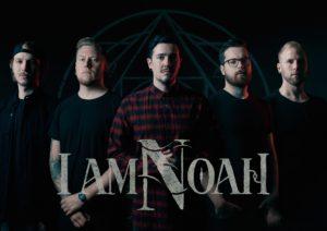 I Am Noah Promo Pic Logo